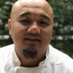 Chef Israel Tan