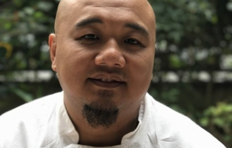 Watermark Spotlight: Chef Israel Tan