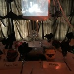 Part 2 of the Haunted Dining Room!