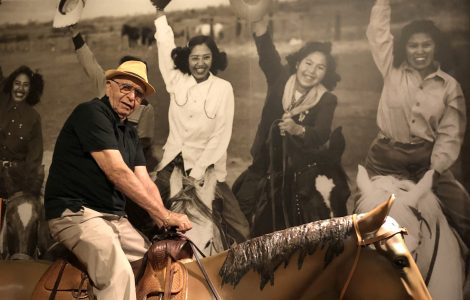 Adventures in California – Autry Museum Outing