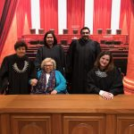Future Associate Justices of the Supreme Court